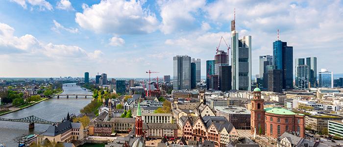 Singlebörse frankfurt am main